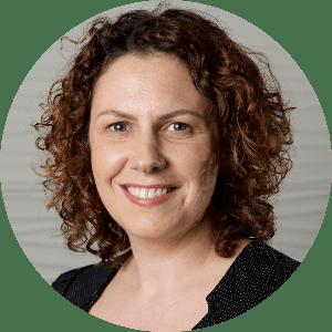 Dr Jodie Benson